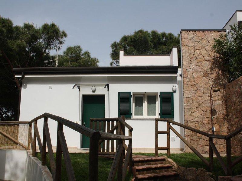 ROSA DEI VENTI - SAN PIETRO A MARE, vacation rental in Valledoria