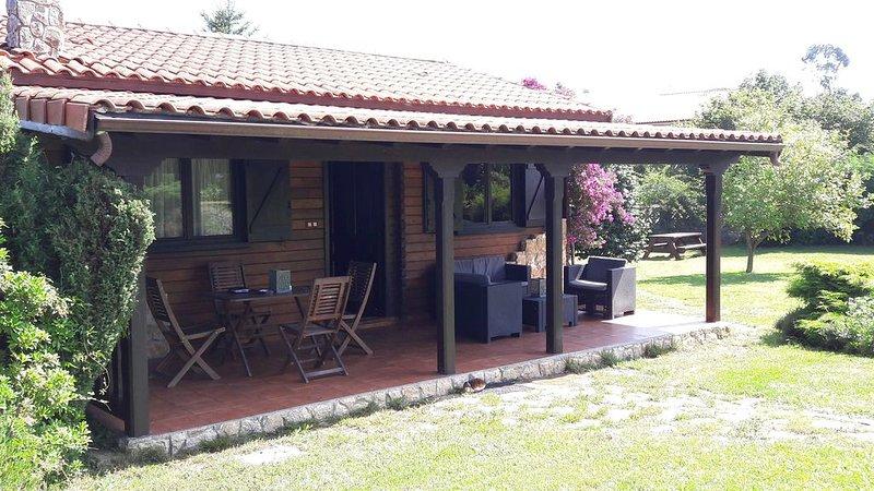 Un lugar para descansar, holiday rental in Villaviciosa Municipality