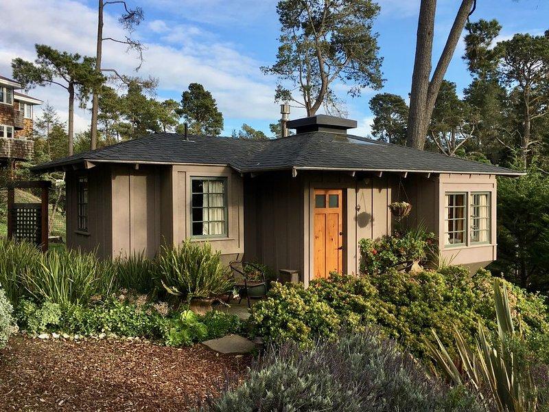 Garden Cottage Retreat, alquiler vacacional en Cambria