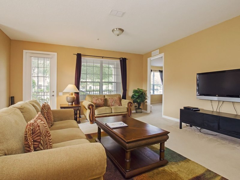 Vista Cay Luxury 4 bedroom condo, holiday rental in Orlando