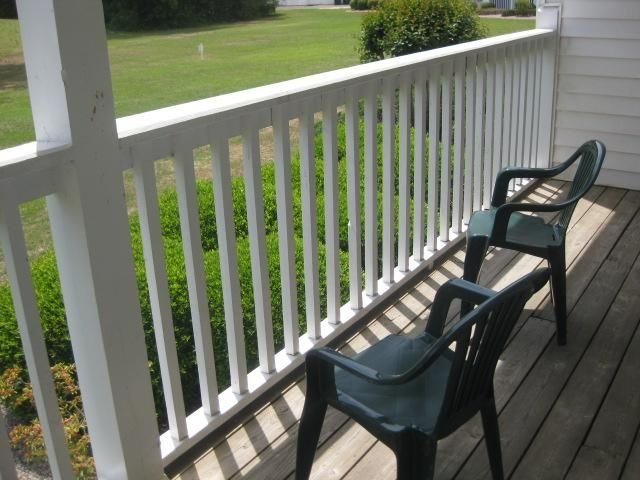 CC1B Porch