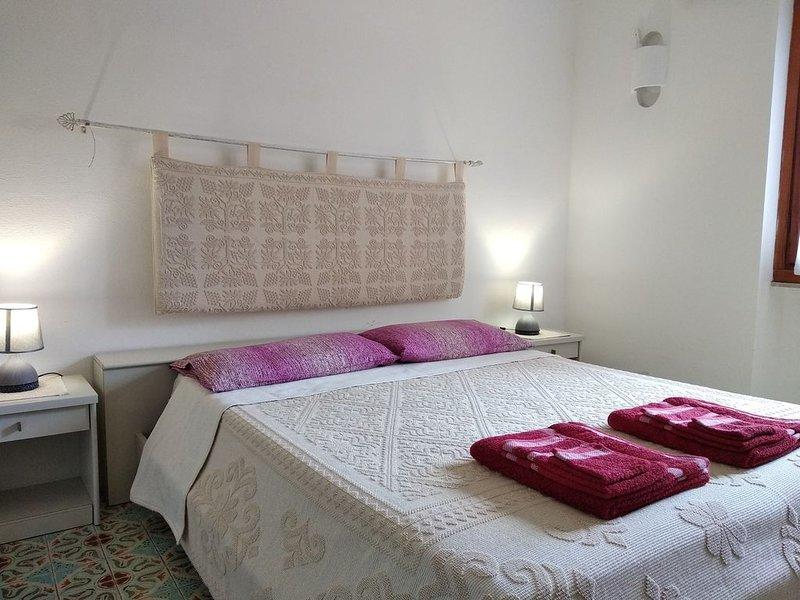 Grazioso 4 posti in villa fronte mare a La Conia - Cannigione – semesterbostad i Cannigione