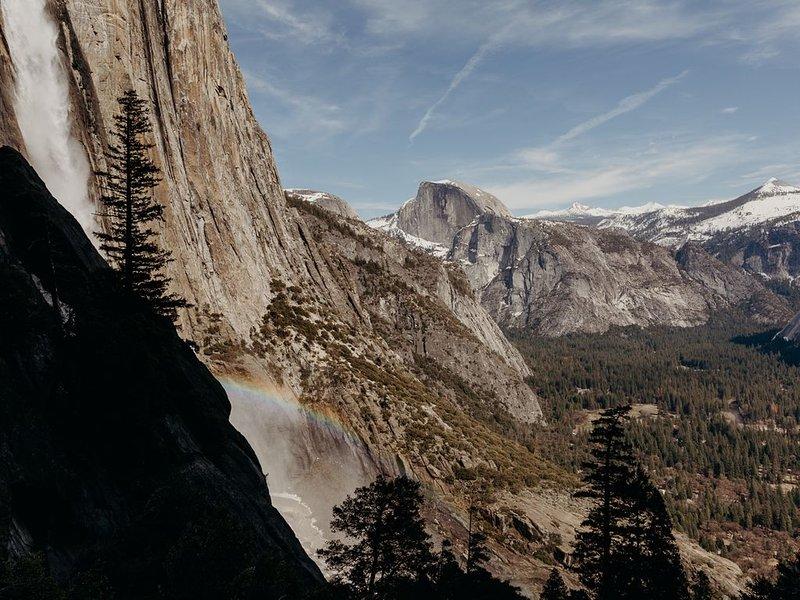 Valle Yosemite.