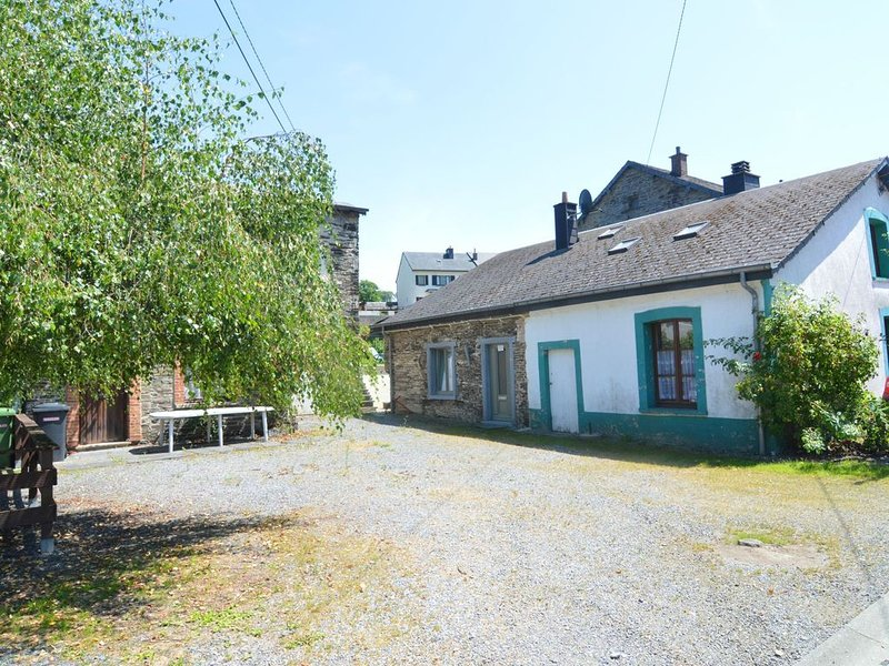Lovely Cottage in Alle with Garden, holiday rental in Alle