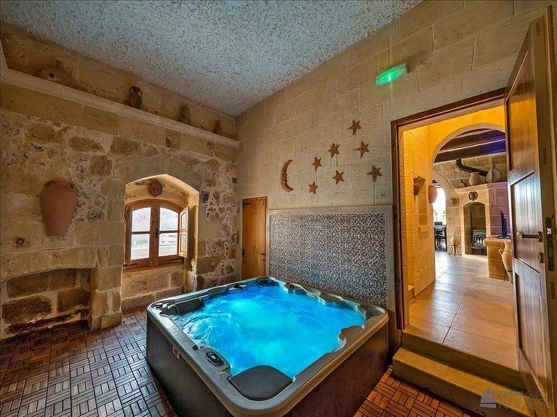 Tan-Nanna Holiday Home, vacation rental in Xaghra