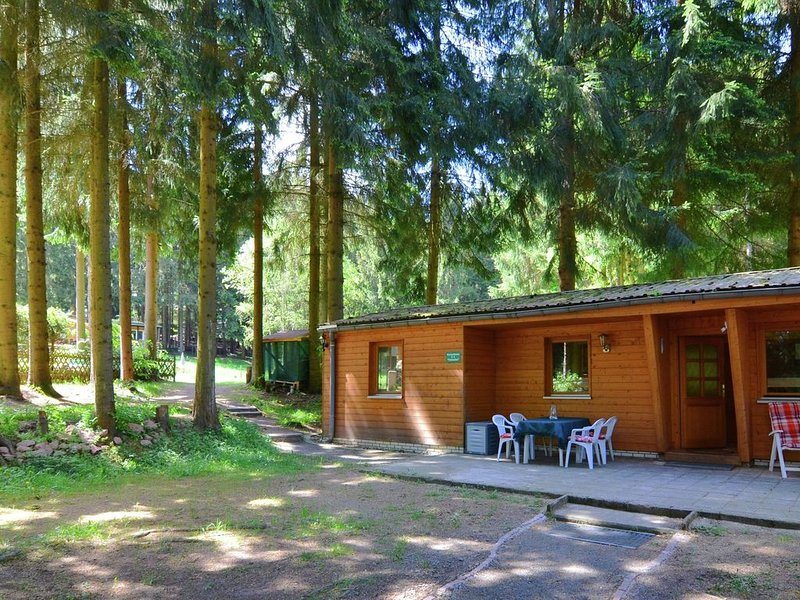 Holiday home for 6 persons close to a swimming pool, casa vacanza a Gotha