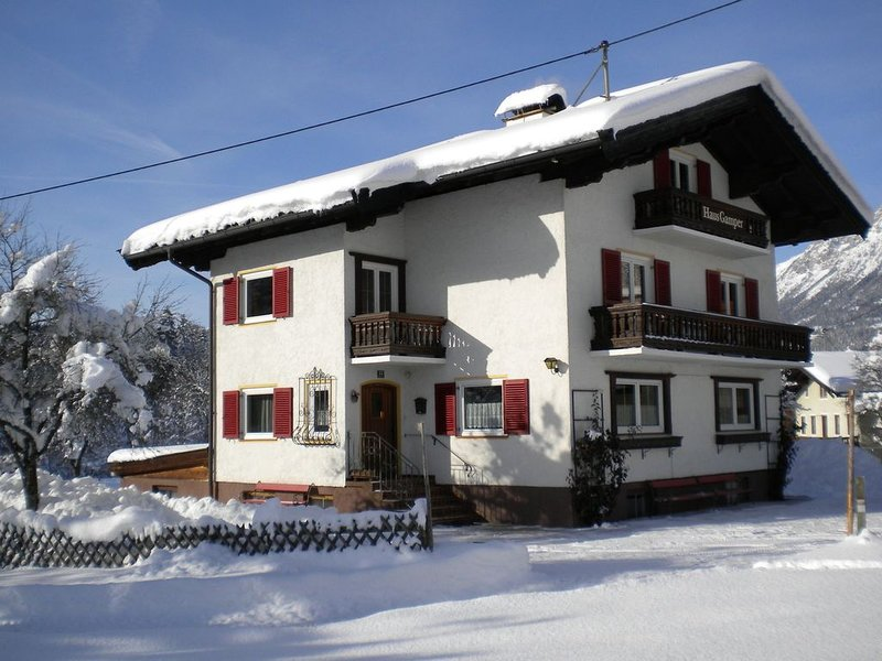 Beautiful Holiday Home near Ski Area in Ellmau, holiday rental in Going