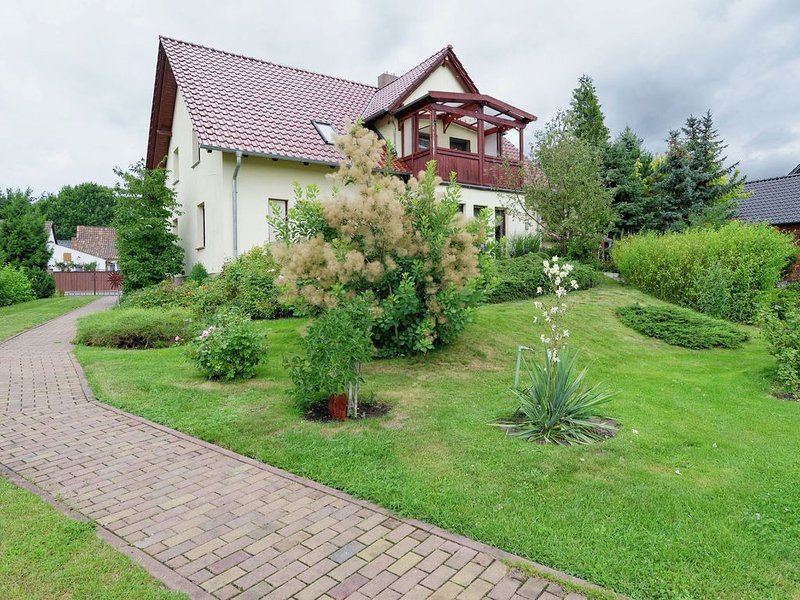 Beautiful and comfortable home in the Spreewald near Burg., aluguéis de temporada em Brandenburg
