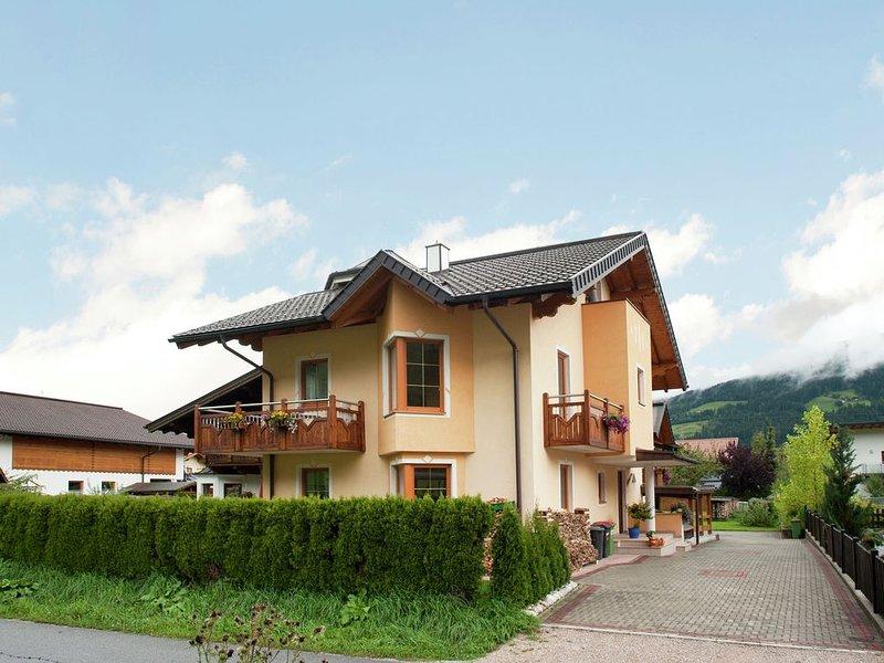 Modern Apartment near Ski Area in Salzburger, vacation rental in Altenmarkt im Pongau
