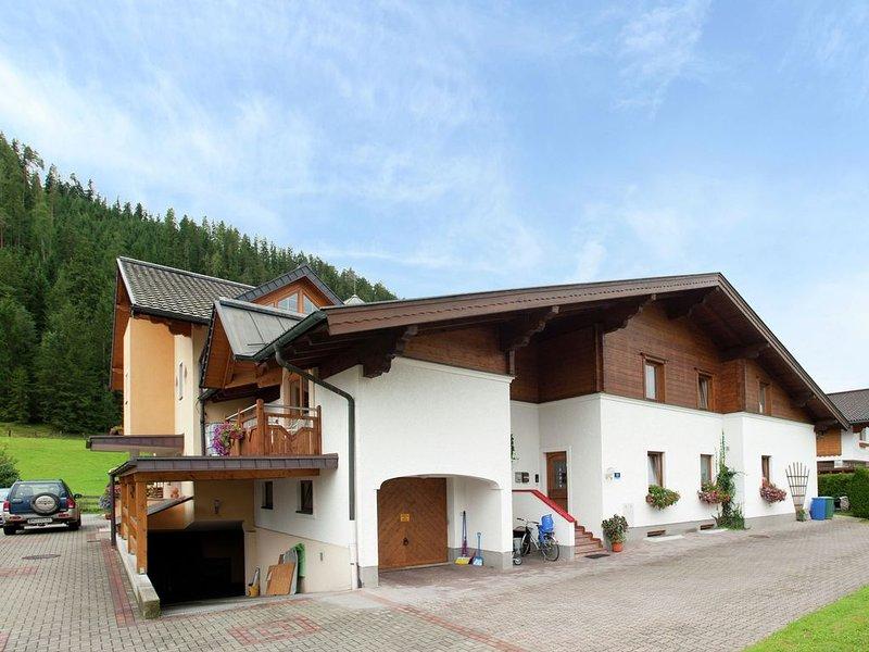 Modern Apartment in Altenmarkt im Pongau near Ski Area, vacation rental in Altenmarkt im Pongau