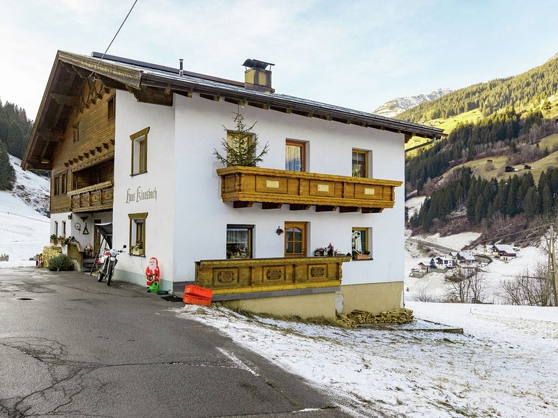 Quiet property, directly on diverse hiking routes., holiday rental in See