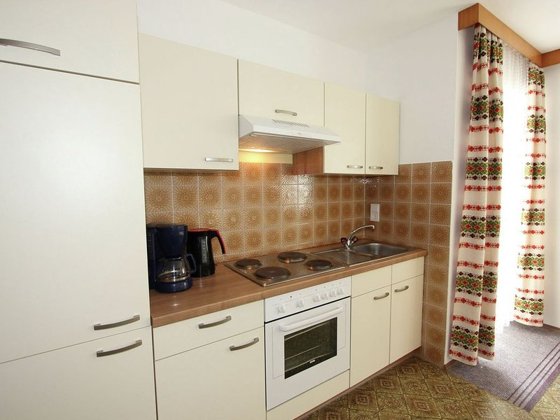 Spacious apartment in the Zillertal, close to the famous skiing areas, location de vacances à Aschau im Zillertal