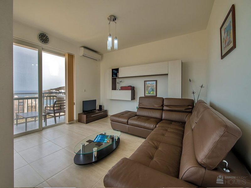 The Hillock Residences G16, holiday rental in Marsalforn