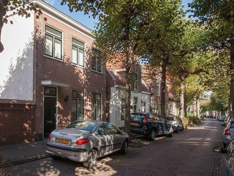 Cozy Holiday Home in Noordwijk on a Dutch Coast, casa vacanza a Noordwijk