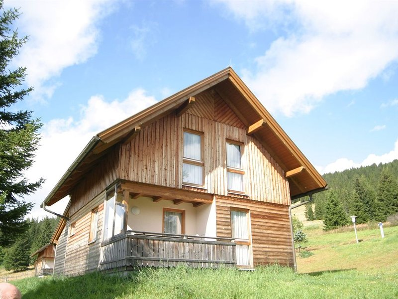 Deluxe, detached house with private sauna, holiday rental in Eibiswald