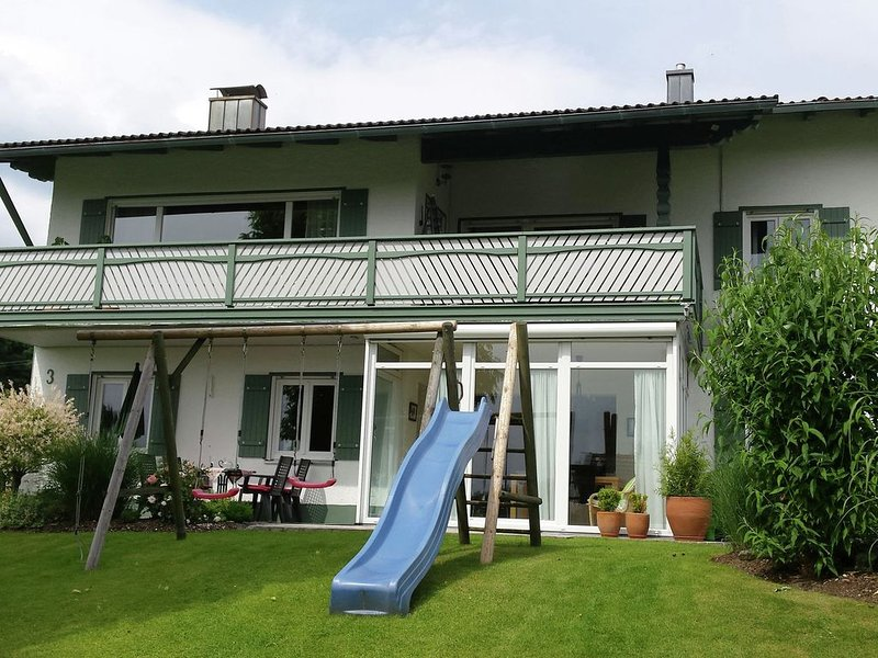 Luxurious Apartment in Hauzenberg with Private Terrace, holiday rental in Lower Bavaria