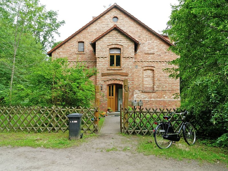 High quality apartment, very suitable for nature lovers and families, holiday rental in Erkner