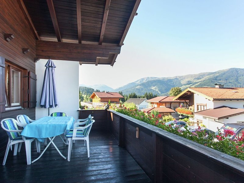 Elegant Apartment in Westendorf near Ski Area, holiday rental in Kelchsau