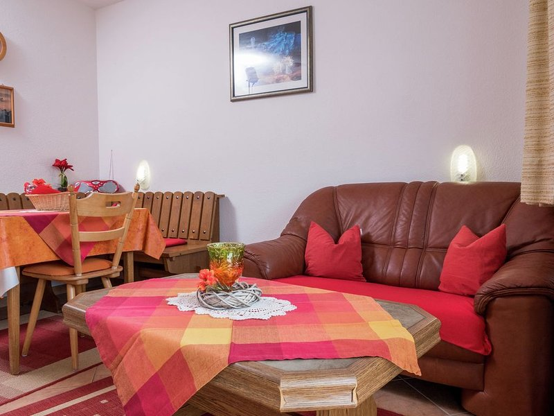 Centrally located holiday apartment in the Southern Black Forest with a private, holiday rental in Laufenburg