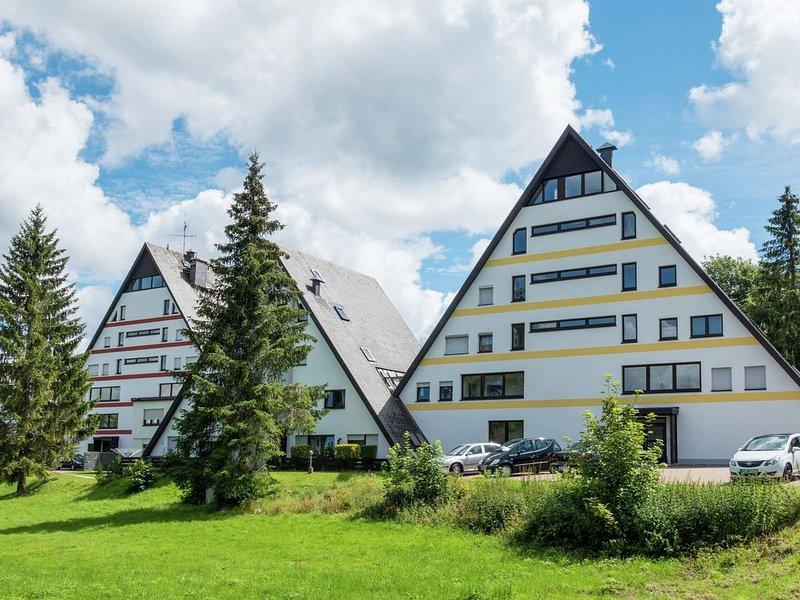 Charming Apartment in Schönwald im Schwarzwald With Sauna – semesterbostad i Unterkirnach
