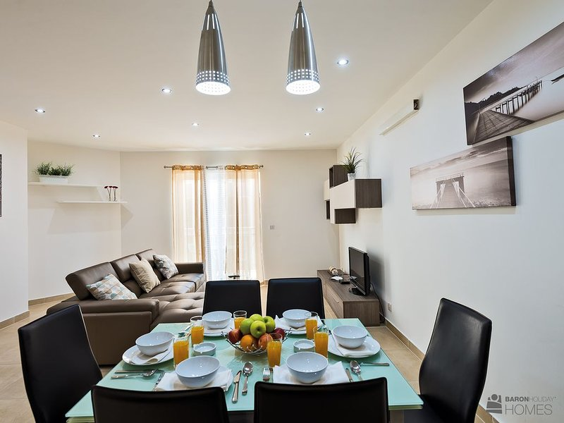 The Hillock Residences D9, holiday rental in Marsalforn