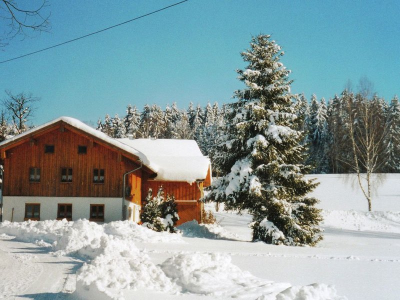Family managed 4 stars holiday house in a dreamy and sunny location with rustic, holiday rental in Lower Bavaria