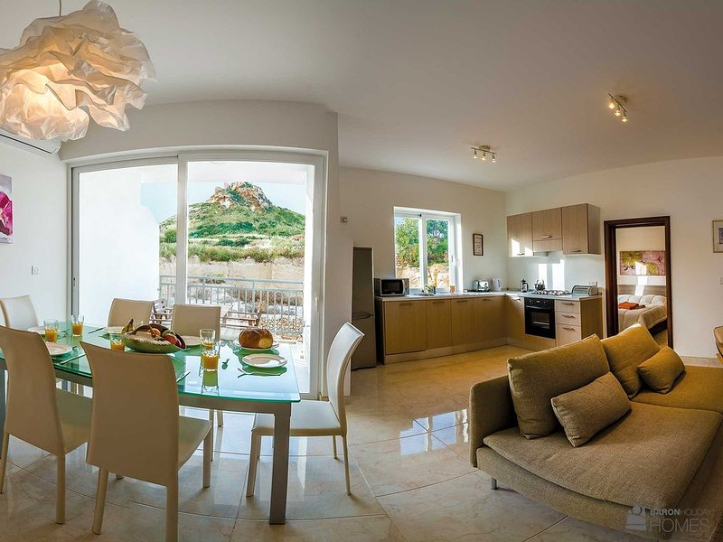 The Hillock Residences B9, holiday rental in Marsalforn