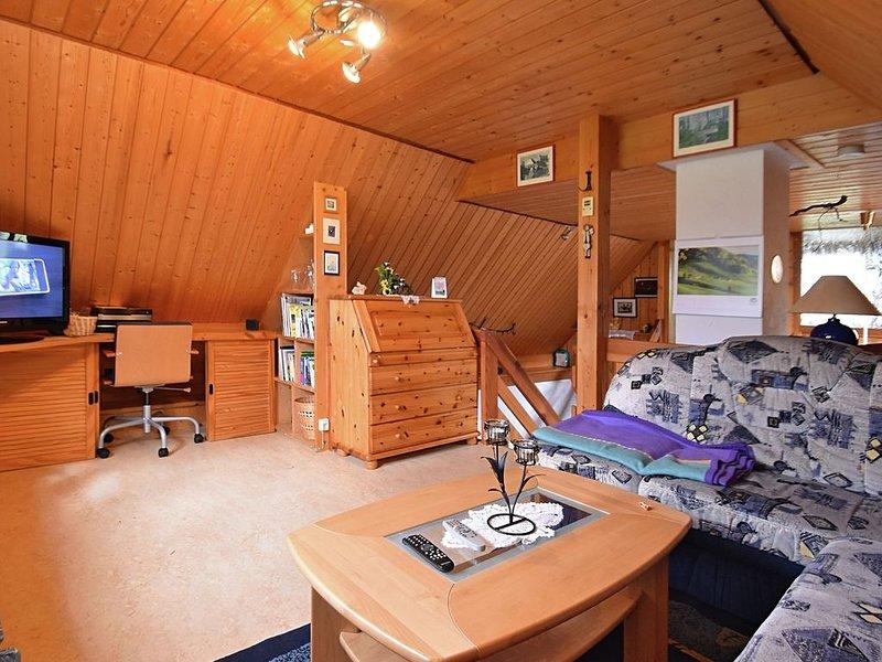You will enjoy sole occupancy of this former mill., vacation rental in Furtwangen