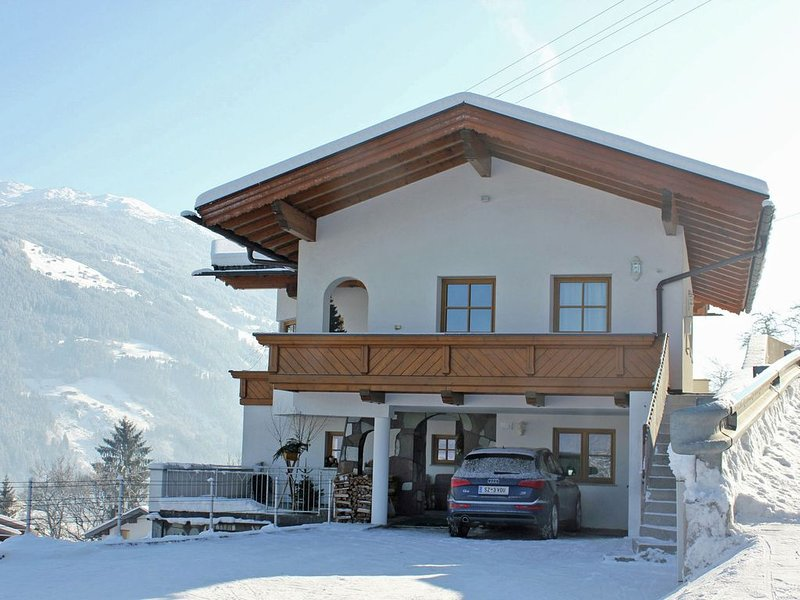 4 star property with phenomenal views., holiday rental in Kaltenbach