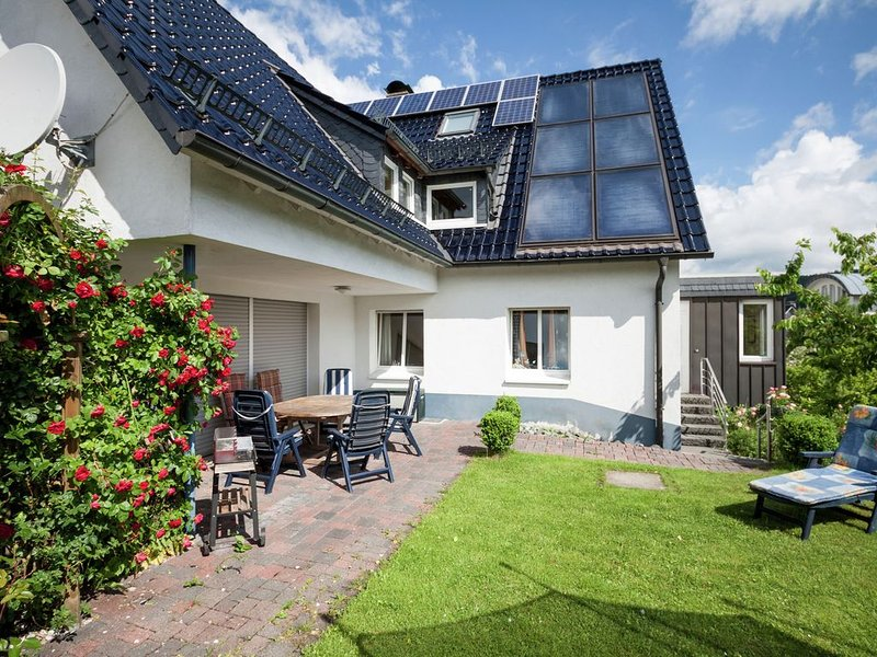 Stunning Apartment in Bodefeld Germany near Ski Area, alquiler vacacional en Kirchrarbach
