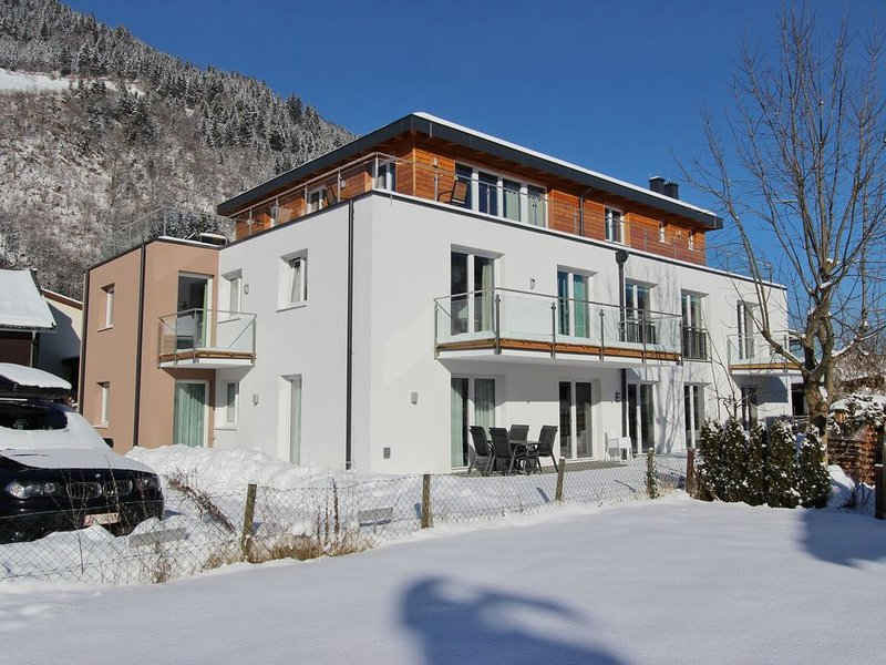 Wonderfully luxurious and large apartment in charming Zell am See, holiday rental in Zell am See