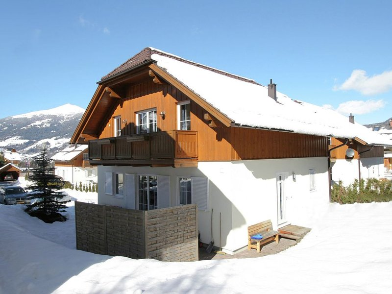 Quietly located new chalet on the edge of St Margarethen in the Lungau valley – semesterbostad i St. Margarethen