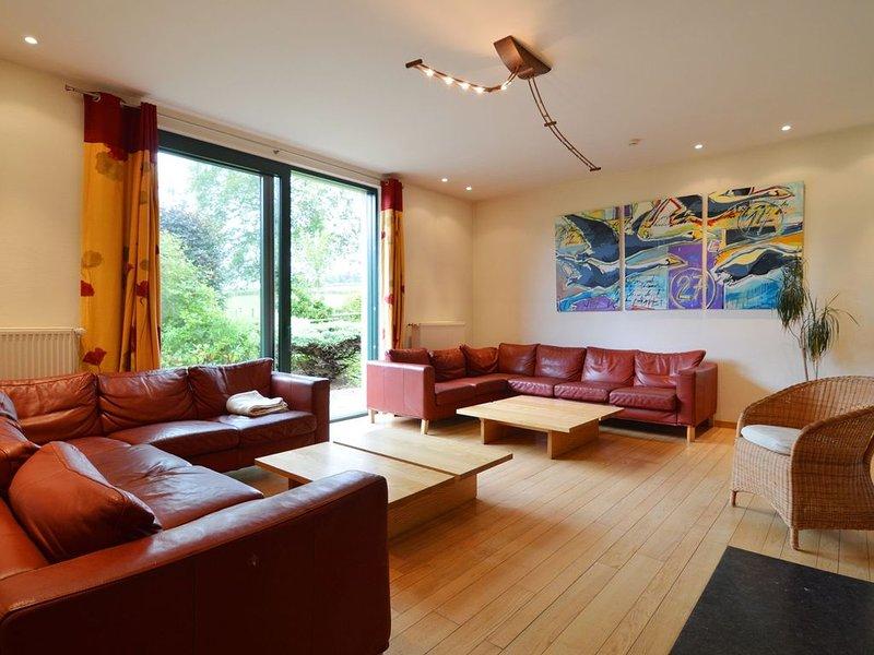 Unique, comfortable property with many extras., location de vacances à Waimes