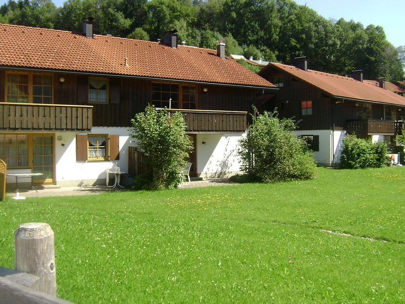 Tidy holiday home with oven, 18km from Oberstaufen, location de vacances à Missen-Wilhams