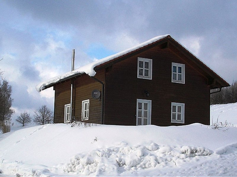 Detached holiday house in the Bavarian Forest in a very tranquil, sunny setting, holiday rental in Lower Bavaria