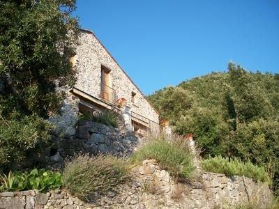 Ferienhaus Tortorella für 1 - 6 Personen mit 3 Schlafzimmern - Ferienhaus, location de vacances à Tramutola