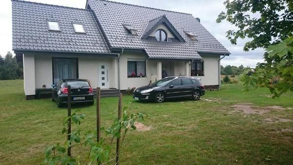 Ferienhaus Naterki für 1 - 6 Personen mit 2 Schlafzimmern - Ferienhaus, vacation rental in Warmia-Masuria Province