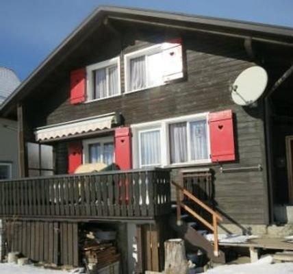 Ferienwohnung Oberegg für 2 - 4 Personen mit 2 Schlafzimmern - Ferienhaus, holiday rental in St. Gallen