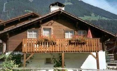 Ferienhaus Lungern für 4 Personen mit 2 Schlafzimmern - Ferienhaus, alquiler de vacaciones en Wilen