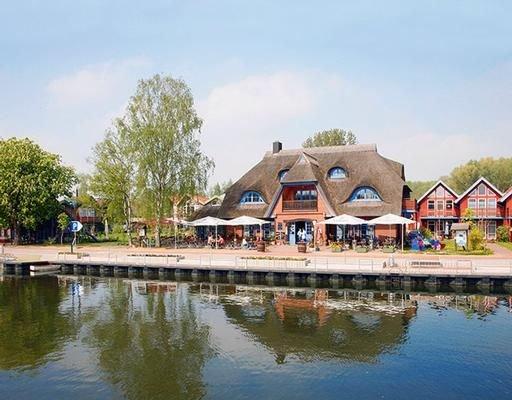 Ferienwohnung Plau am See für 1 - 4 Personen mit 1 Schlafzimmer - Ferienwohnung, aluguéis de temporada em Parchim