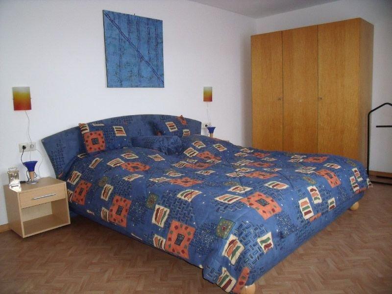 Ferienwohnung mit ca. 55qm, 1 Schlafzimmer, für maximal 4 Personen, holiday rental in Plobsheim