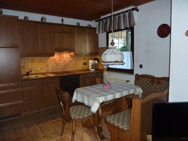 Apartamento, 50 metros cuadrados, 1 dormitorio para 1-2 personas, cocina con comedor