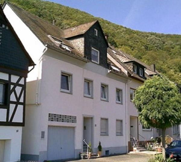 Ferienwohnung Boppard für 2 - 3 Personen mit 1 Schlafzimmer - Ferienwohnung in a, vacation rental in Sankt Goarshausen