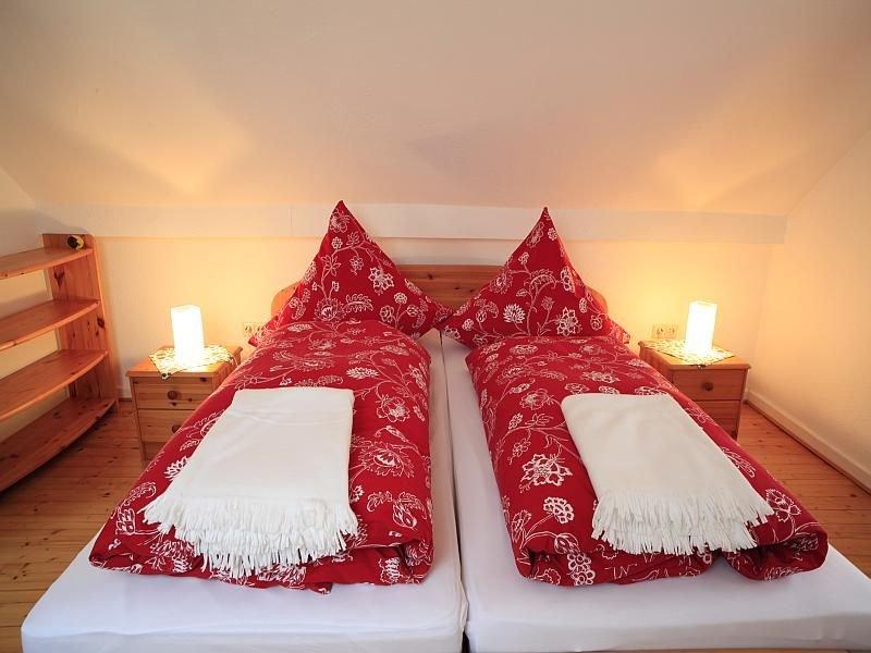 Ferienwohnung mit 70qm, 2 Schlafräume für maximal 5 Personen, holiday rental in Vogtsburg im Kaiserstuhl