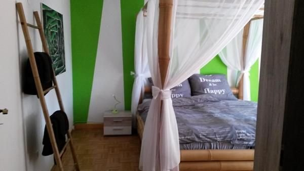 Ferienwohnung Düsseldorf für 4 - 6 Personen mit 3 Schlafzimmern - Ferienwohnung, holiday rental in Düsseldorf