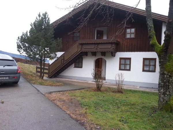 Apartment Hauzenberg for 2 - 5 people with 1 bedroom - Holiday, holiday rental in Passau