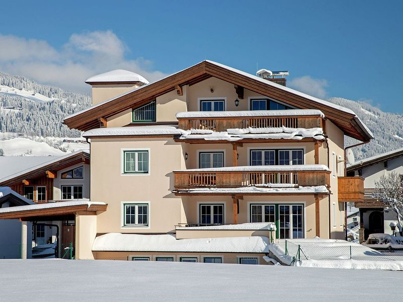 Luxury Apartment in Westendorf near Ski Area, holiday rental in Westendorf