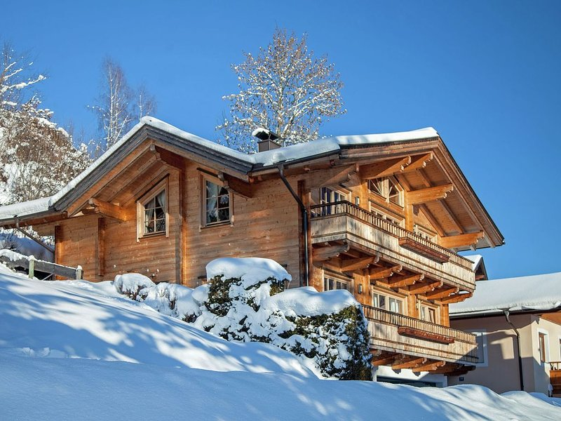 New built fantastic luxurious property, alquiler vacacional en Brixen im Thale