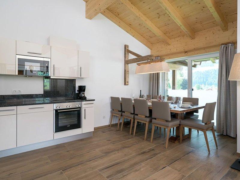 Cozy Apartment in Piesendorf with Sauna, location de vacances à Piesendorf