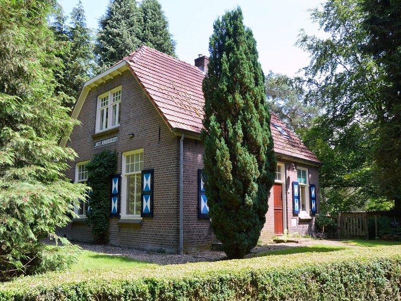 Holiday Home Exterior [estate]